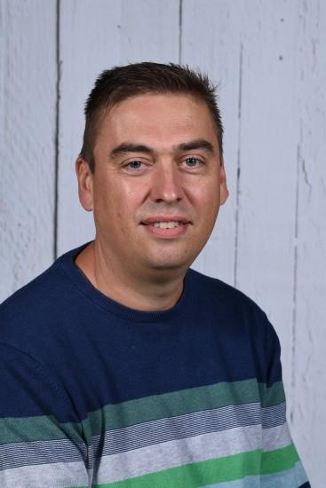 L4B - meester Wim